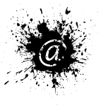 069027-black-paint-splatter-icon-alphanumeric-at-sign