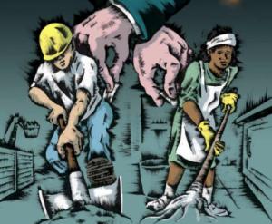 EEUU: Patrón que roba a peón, ¿cien años de perdón?