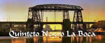 Quinteto Negro La Boca
