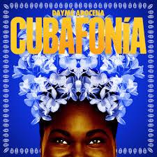 Daymé Arocena: Cubafonia (Credit: www.daymearocena.com)